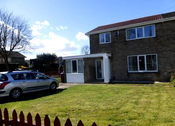 Thumbnail 3 bed semi-detached house for sale in Dryden Road, Scunthorpe