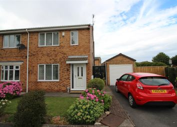 3 bed semi-detached house for sale in Riverview Gardens, Hull HU7
