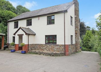 Thumbnail 4 bed detached house for sale in Landcross, Bideford