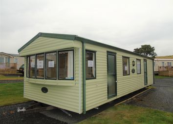 Thumbnail 2 bedroom property for sale in Willerby Westmoreland, Hareshaw Linn Caravan Park, Bellingham