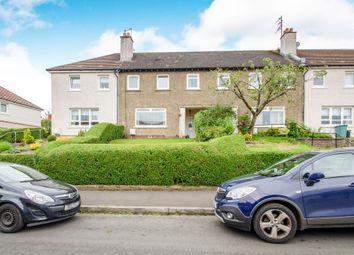 3 bed terraced house for sale in Drumcross Road, Pollok, Glasgow G53