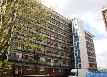 Thumbnail 2 bed flat for sale in Anderson Road, Hackney