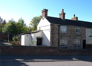 Thumbnail 2 bed end terrace house for sale in Kilbourne Road, Belper