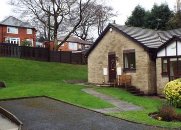 Thumbnail 2 bedroom bungalow for sale in Sharples Hall Fold, Bolton, Greater Manchester