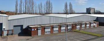 Thumbnail Light industrial to let in Units 16-17 Erdington Industrial Park, Chester Road, Birmingham