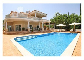 Thumbnail 4 bed villa for sale in Quarteira, Quarteira, Loulé