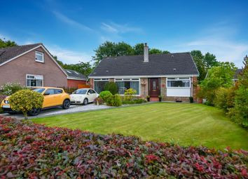 Thumbnail 5 bed bungalow for sale in Hillview Crescent, Uddingston, Glasgow