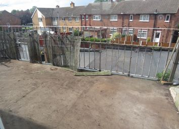 Thumbnail 3 bed flat for sale in Kingsway, Chester
