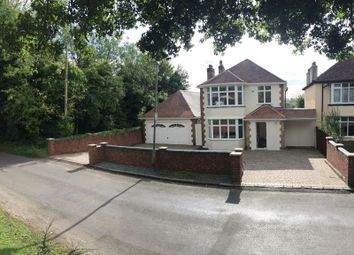 Thumbnail 3 bed detached house for sale in Old Watling Street, Flamstead, St.Albans