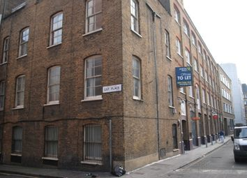 Thumbnail 1 bed flat to rent in Lily Place, Farringdon