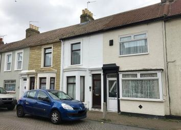 Thumbnail 52 bed terraced house for sale in 27 Unity Street, Sheerness, Kent