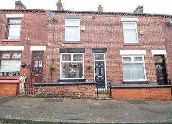 Thumbnail 2 bedroom terraced house for sale in Vernon Street, Farnworth, Bolton