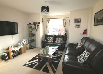 Thumbnail 2 bed flat to rent in Castillian Way, Whiteley