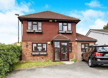 Thumbnail 4 bed detached house for sale in Ridge Langley, Sanderstead, South Croydon, .
