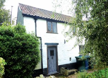 Thumbnail 2 bed cottage for sale in Church Lane, Cotgrave