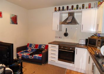 Thumbnail 2 bed flat to rent in Leeds Road, Heckmondwike, West Yorkshire