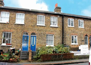 Thumbnail 2 bed terraced house for sale in Rectory Gardens, Manor Park Road, Chislehurst