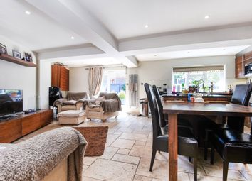 Thumbnail 3 bedroom terraced house for sale in Greenacre Square, London
