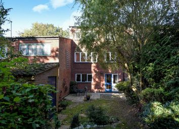 Thumbnail 3 bedroom town house for sale in Myrtleside Close, Northwood