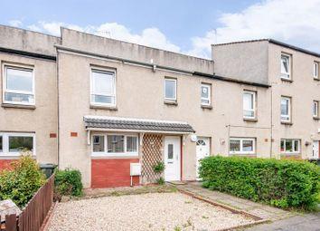 Thumbnail 3 bed terraced house for sale in Longstone Grove, Edinburgh