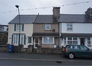 Thumbnail 2 bedroom terraced house for sale in Quay Street, Amlwch