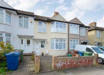 3 bed terraced house for sale in Toorack Road, Harrow Weald HA3