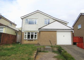 Thumbnail 4 bed property for sale in Cae'r Fferm, Caerphilly
