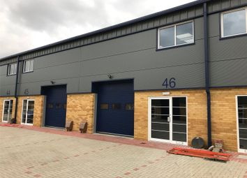 Thumbnail Light industrial for sale in Unit Glenmore Business Park, Chichester, West Sussex