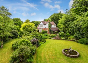 Thumbnail 6 bed detached house for sale in The Avenue, Westerham, Kent