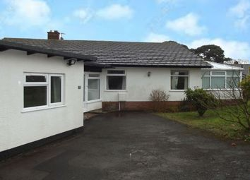 Thumbnail 4 bed property to rent in Old Teignmouth Road, Dawlish