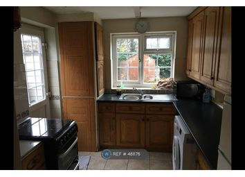 Thumbnail 3 bed semi-detached house to rent in Haddon Road, Maidenhead