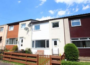 Thumbnail 3 bed terraced house for sale in Iona Walk, Gourock, Inverclyde