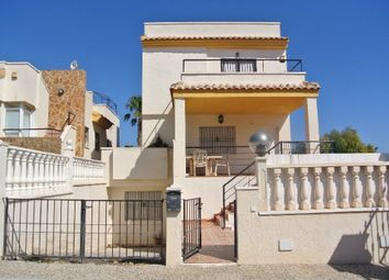 Thumbnail 4 bed villa for sale in Av. De La Llibertat, 64, 03140 Guardamar Del Segura, Alicante, Spain
