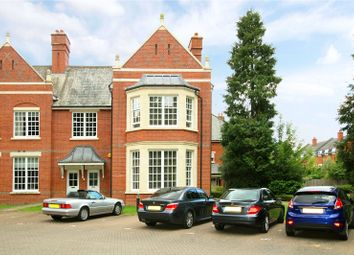 Thumbnail 3 bed flat for sale in The Clock Tower, Goldring Way, St. Albans, Hertfordshire