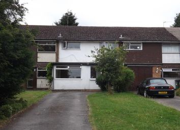 Thumbnail  Property for sale in Cornyx Lane, Solihull, West Midlands