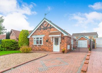 Thumbnail 2 bed bungalow for sale in St. Georges Avenue, Westhoughton, Bolton, Greater Manchester