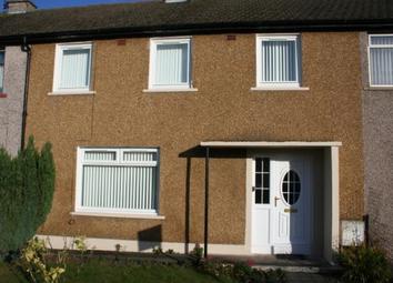Thumbnail 3 bedroom semi-detached house to rent in Eskdale Terrace, Bonnyrigg