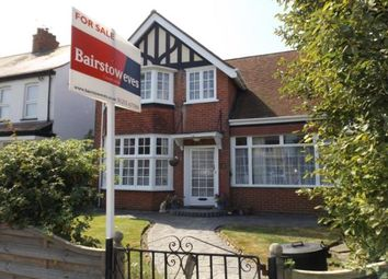 Thumbnail 3 bed detached house for sale in Harold Grove, Frinton-On-Sea