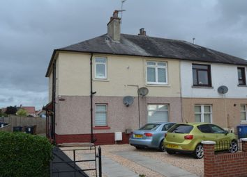 Thumbnail 2 bed flat for sale in Icehouse Brae, Laurieston, Falkirk