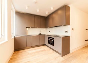 Thumbnail 1 bed flat to rent in Shirland Mews, Maida Vale
