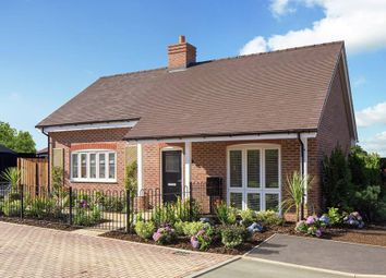 "Thumbnail 1 bedroom bungalow for sale in ""The Alfold"" at Amlets Lane, Cranleigh"