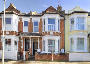 Thumbnail 3 bed property to rent in Sugden Road, Battersea