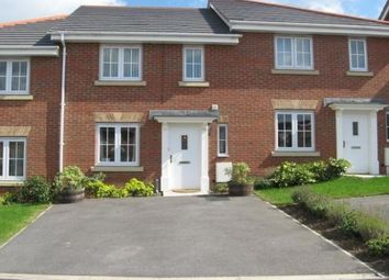 Thumbnail 3 bed town house to rent in Windmill Way, Brimington, Chesterfield