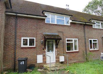 Thumbnail 2 bed terraced house for sale in Higher Wood, Bovington, Wareham