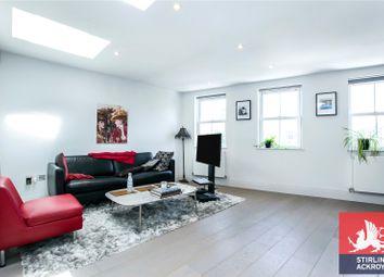 Thumbnail 1 bed flat for sale in Alvington Crescent, London