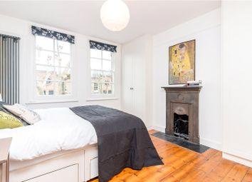 Thumbnail 1 bed flat to rent in Haberdasher Street, London