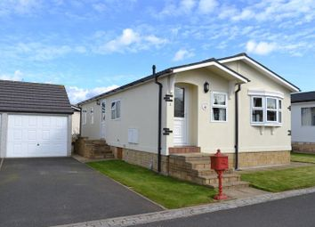 Thumbnail 2 bed bungalow for sale in Gallowlaw, Burnhouse Road, Wooler