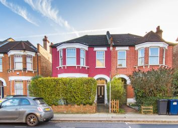 Thumbnail 3 bed flat to rent in Manor View, Finchley, London