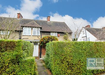 Thumbnail 4 bed semi-detached house to rent in Midholm, London