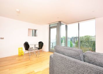 Thumbnail 1 bed flat for sale in Packington Street, Islington